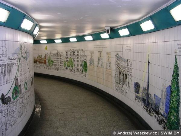 Лондон, Метро Лондона, Underground