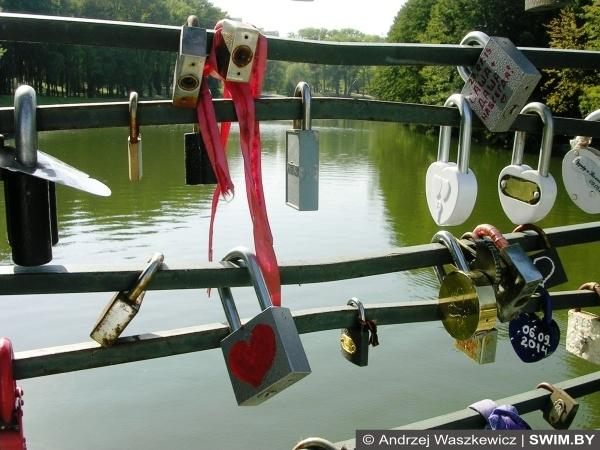 Love Locks, VeloMinsk