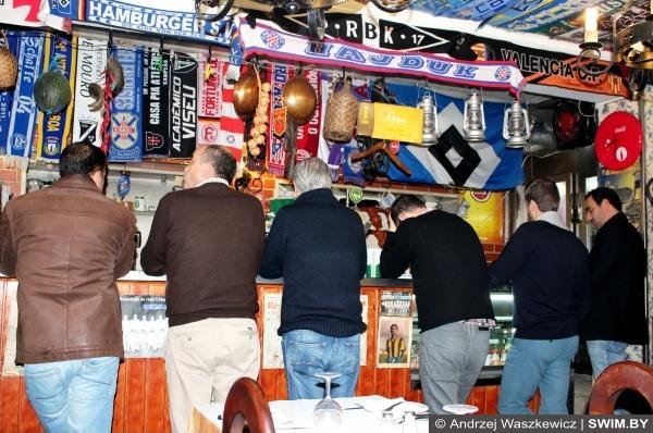 Лучшие бары и кафе Португалия
