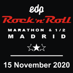 Madrid Marathon 2020