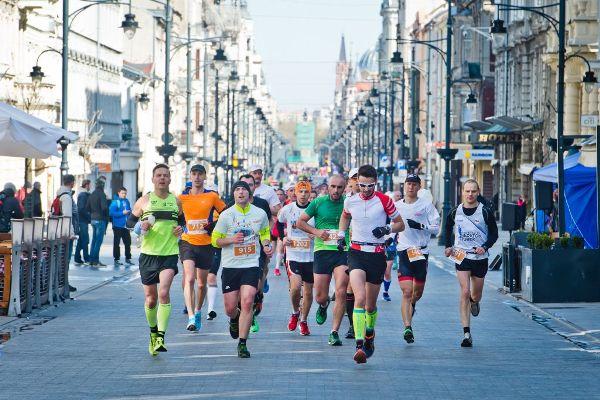 Lodz Marathon 2018, Lodz Half Marathon 2018, Maraton Łódź, Półmaraton Łódź 2018, Poland Running, www.swim.by, Swim.by