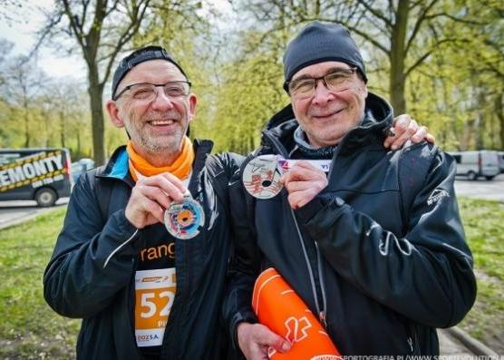 Lodz Marathon 2018, Lodz Half Marathon 2018, Maraton Łódź, Półmaraton Łódź