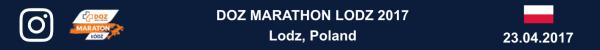DOZ Marathon Lodz 2017, Marathon Lodz Photos