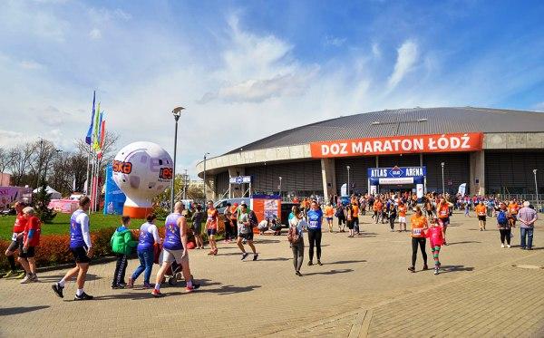 Марафон в Лодзи 2019, Марафон Лодзь, Marathon Lodz 2019, www.running.by, Лодзь Марафон, Лодзь Марафон 2019, Running.by