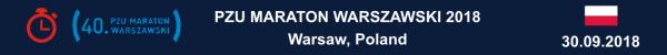Maraton Warszawski 2018, Maraton Warszawski 2018 Results, www.swim.by, Maraton Warszawski 2018 Wyniki, Варшавский Марафон 2018 Результаты, PZU Maraton Warszawski Wyniki, Results 2018, Swim.by