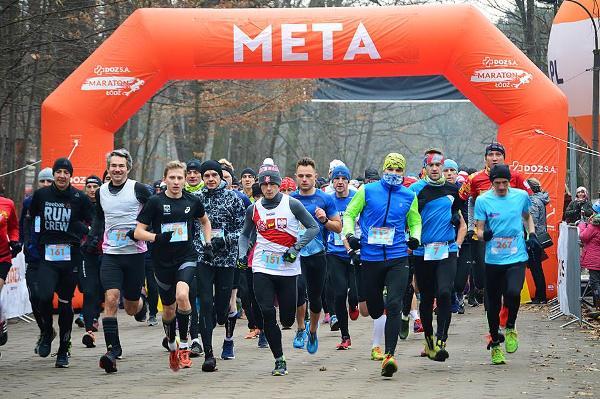 DOZ Maraton Łódź 2019, Running Poland, Lodz Marathon 2019, Maraton Łódź 2019, Łódź Maraton, Swim.by