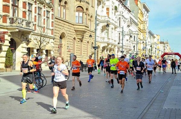 Maratony Polskie, DOZ Maraton Łódź 2019, www.maratonypolskie.com, Maraton Łódź 2019, Lodz Maraton 2019, MaratonyPolskie.com
