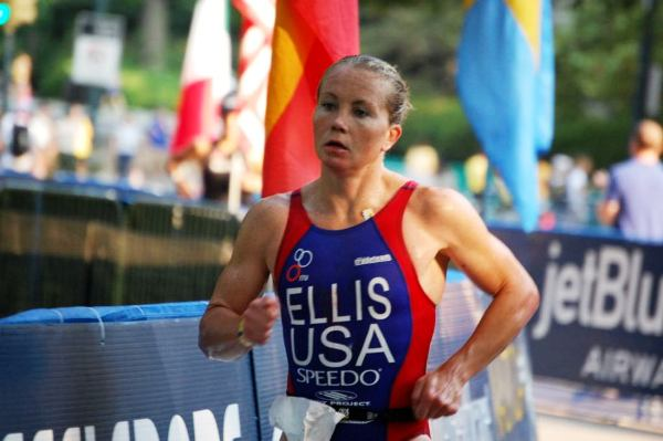 Mary Beth Ellis триатлон, Ironman 70.3 Gdynia 2016, Ironman triathlon