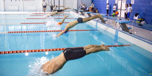 International Masters Swimming Tournament, Vester Masters 2018, Kaliningrad Masters Swimming, Russian Masters Swimming