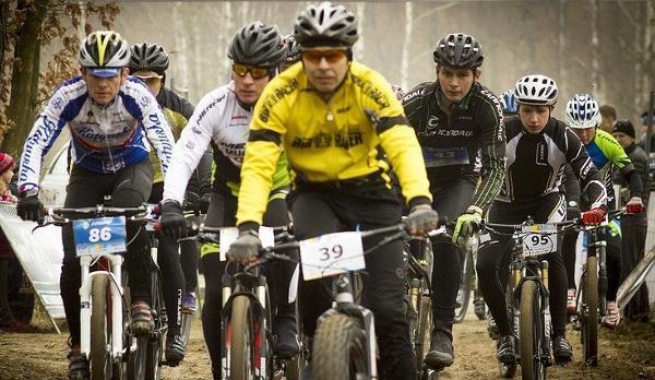 Masters Tour AMBERMAN MTB 2017, masters cycling, Amberman MTB