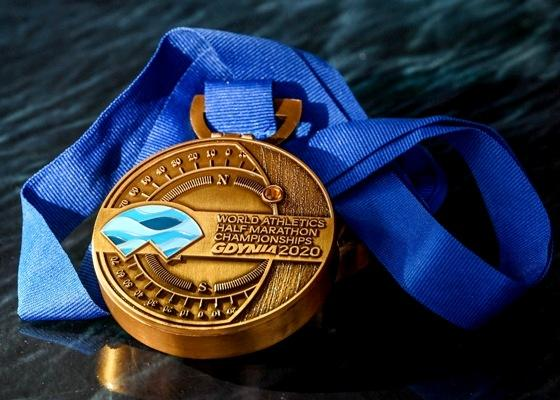 World Athletics Half Marathon Championships Gdynia 2020, www.swim.by, Gdynia Half Marathon 2020, Swim.by