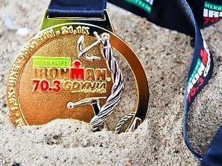 Медали для соревнований