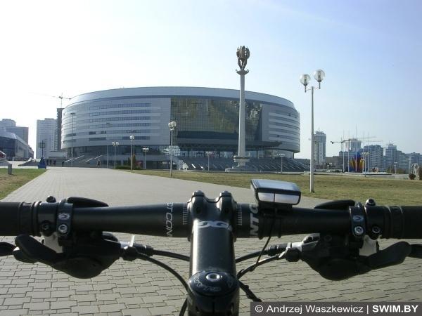 Minsk-Arena, ВелоМинск