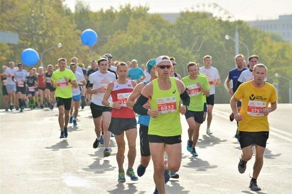 Minsk Half Marathon 2020, www.minskmarathon.by, Minsk Marathon, Минский Полумарафон 2020, Swim.by