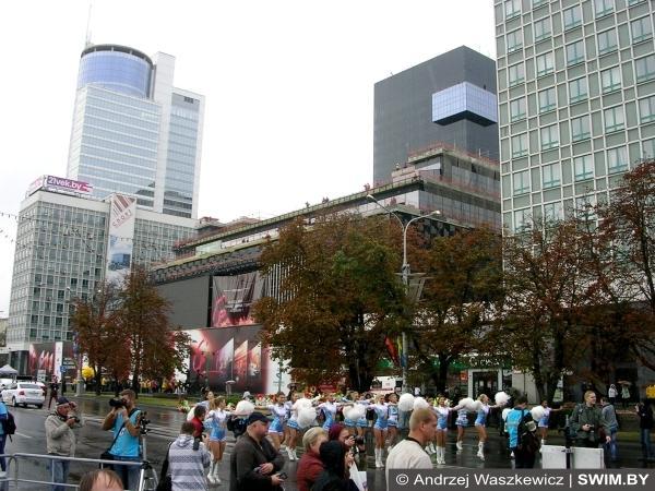 Minsk Half Marathon foto
