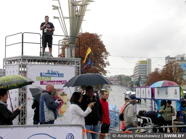 Minsk Marathon fotos