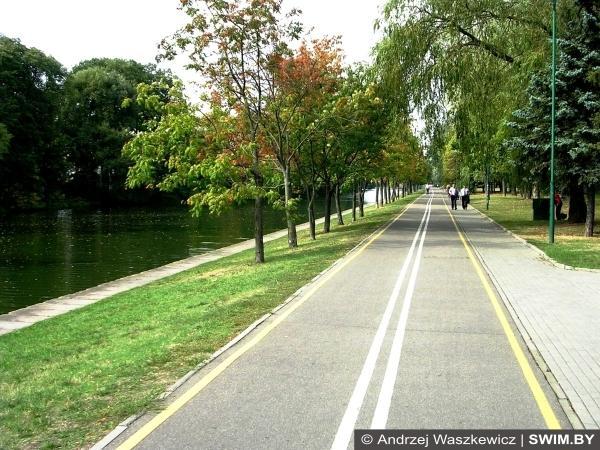 Minsk velopark