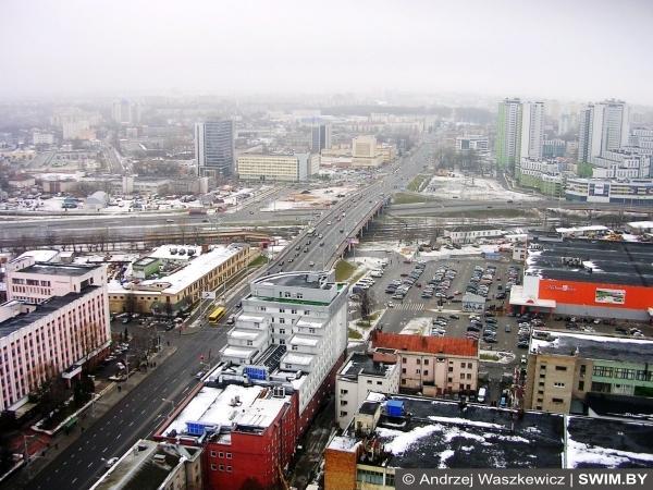 Minsk Vertical Run, забег по лестнице, забег на небоскрёб Минск