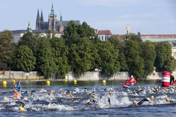 Mirinda Carfrae Triathlon, Mirinda Carfrae Ironman, Mirinda Carfrae Challenge Triathlon, Timothy O'Donnell Triathlon, www.swim.by, Mirinda Carfrae Ironman Triathlon World Champion, Mirinda Carfrae Challenge Prague Triathlon, Swim.by