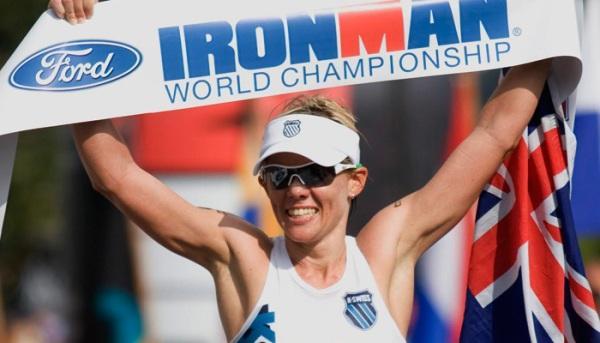 Mirinda Carfrae Ironman, Timothy O'Donnell, Triathlon IRONMAN 70.3 Gdynia 2018, www.swim.by, Swim.by