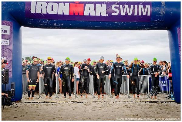 Mirinda Carfrae, Timothy O'Donnell triathlon, Ironman Triathlon, Triathlon IRONMAN 70.3 Gdynia 2018, www.swim.by, Poland Ironman Triathlon, Swim.by