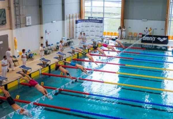 Mistrzostwa Polski w Pływaniu Masters Gliwice 2019, www.swim.by, Mistrzostwa Polski w Pływaniu Masters, Pływanie Masters Polska, Swim.by
