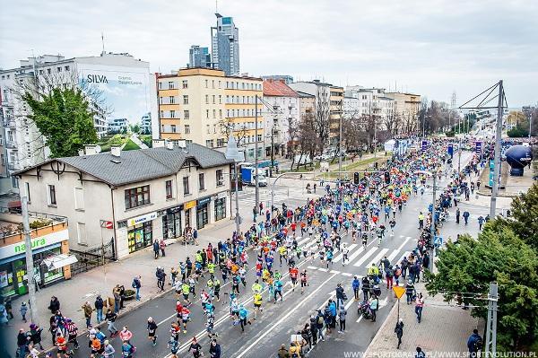 Mistrzostwa Świata w Półmaratonie Gdynia 2020, World Athletics Half Marathon Championships Gdynia 2020, www.polandrunning.pl, Gdynia Półmaraton 2020, Swim.by