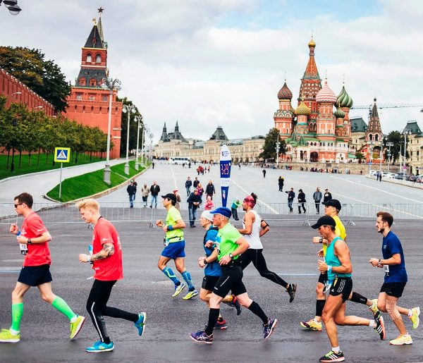 Moscow Marathon 2019 RESULTS, www.running.by, Moscow Marathon 2019 Photos, Moscow Marathon 2019, Running.by