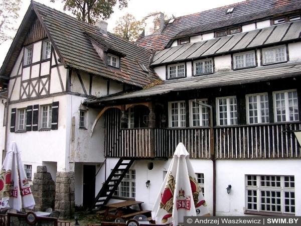 Немецкие дома качество