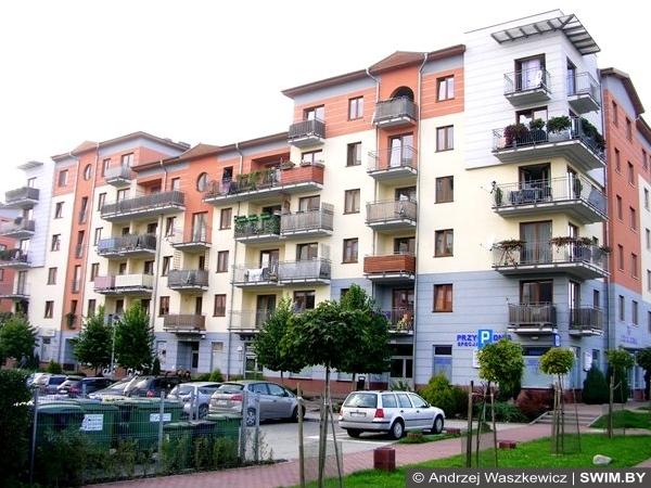 Nieruchomosci Polski, недвижимость в Польше