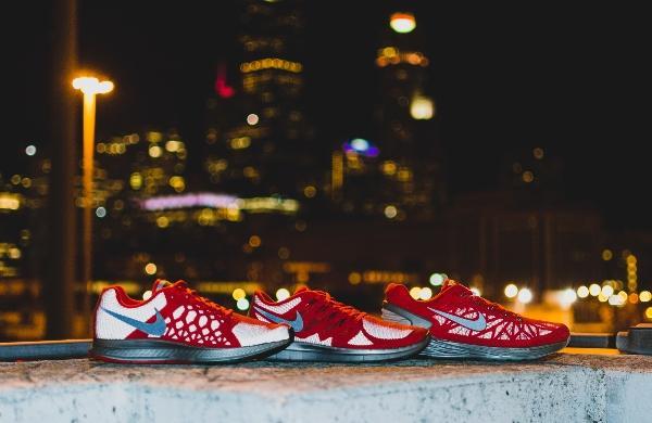 Nike в Минске, Nike Минск