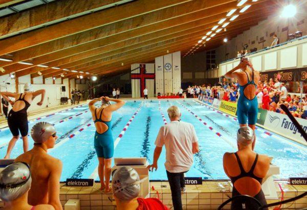 Nordic Swimming Championships 2019, Faroe Islands Swimming, www.swim.by , Faroe Islands Swimming Association, Nordic Swimming Championships, Swim.by