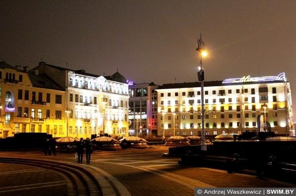 достопримечательности Минска и Беларуси, что посмотреть в Минске