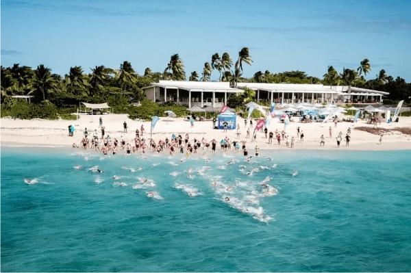 Ocean Swim Fiji, Open Water Swimming, www.swim.by, Ocean Swimming Fiji, Swim.by