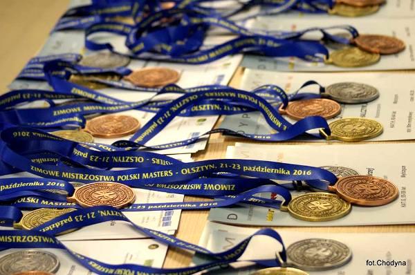 Чемпионат Польши по плаванию Masters 2016, Ольштын 2016, плавание мастерс, Swim.by