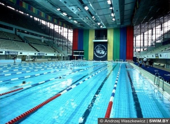 Бассейн Олимпийский Москва, price
