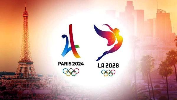 Олимпийские игры, Париж 2024 и Лос-Анджелес 2028