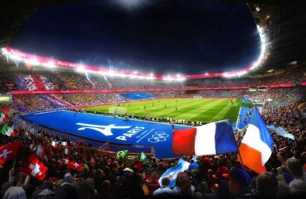 Olympic Games Paris 2024, Paris 2024, Париж 2024, олимпийские игры 2024