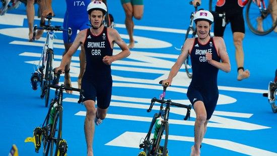 Олимпийская дистанция в триатлоне Токио-2020, триатлон на Олимпийских играх в Токио-2020, Swim.by