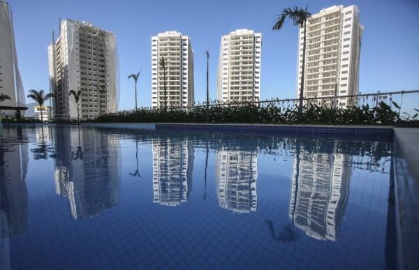 Олимпийская деревня в Рио-де-Жанейро 2016, Олимпийская деревня в Рио, Рио-2016