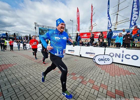 ONICO Gdynia Half Marathon 2018, полумарафон Гдыня 2018