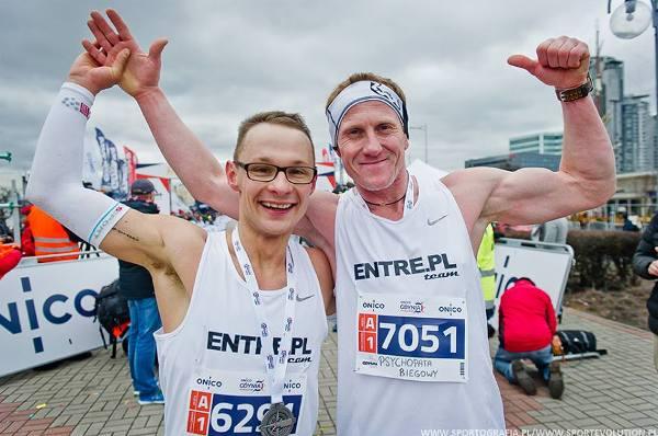 ONICO Gdynia Half Marathon 2018, Gdynia Półmaraton 2018, Гдыньский полумарафон 2018, полумарафон в Гдыне 2018