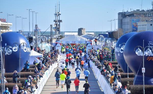 ONICO Gdynia Półmaraton 2019, Gdynia Półmaraton 2019