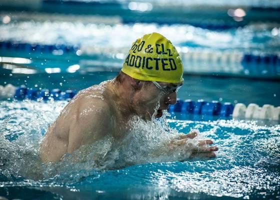 Open Warsaw Masters Championships 2017, Чемпионат Варшавы по плаванию мастерс, Swim.by