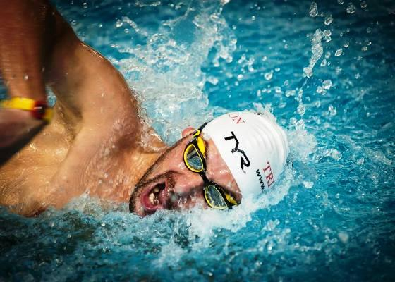 Open Warsaw Masters Swimming Championships 2017, Swim.by, EMG