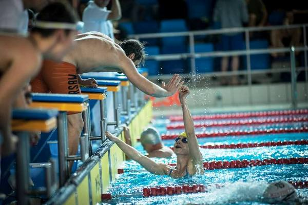 Open Warsaw Masters Swimming Championships 2017, Warsaw Masters Swimming, Poland Masters Swimming, Swim.by