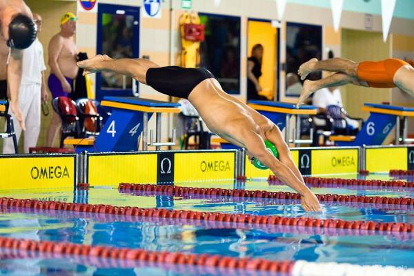 Open Warsaw Masters Swimming Championships 2017, Masters Swimming Poland