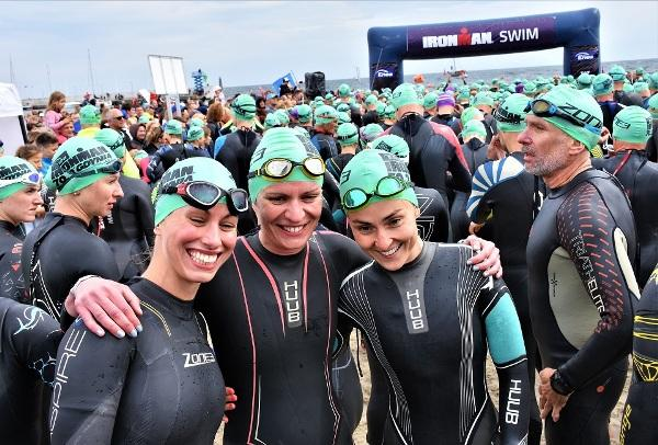 Open Water Swimming Photos, Open Water Swimming Gdynia, www.swim.by, Open Water Swim, Sprint Triathlon Gdynia 2019, Swim.by