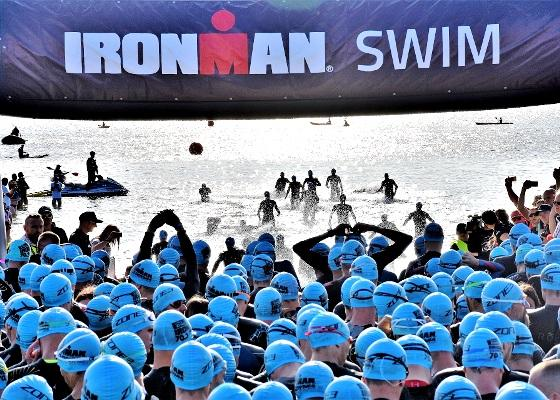 Open Water Swimming Photos, Open Water Swimming Triathlon, www.swim.by, Triathlon IRONMAN 70.3 Gdynia 2019, Ironman Swimming Photos, Swim.by