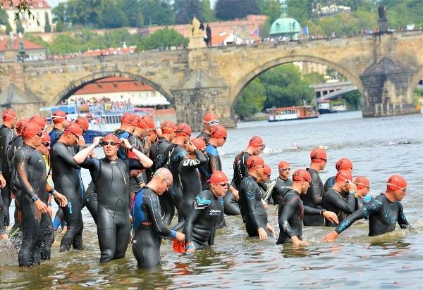 Open Water Swimming in Prague, www.swim.by, Open Water Swim, Swimming in Prague, Swim.by